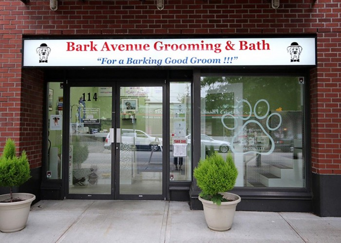 Bark Avenue Grooming & Bath