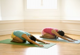 4 essential yoga tips for beginners