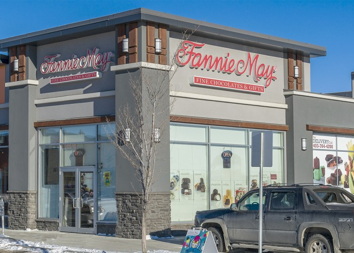 Fannie May Calgary Business Story
