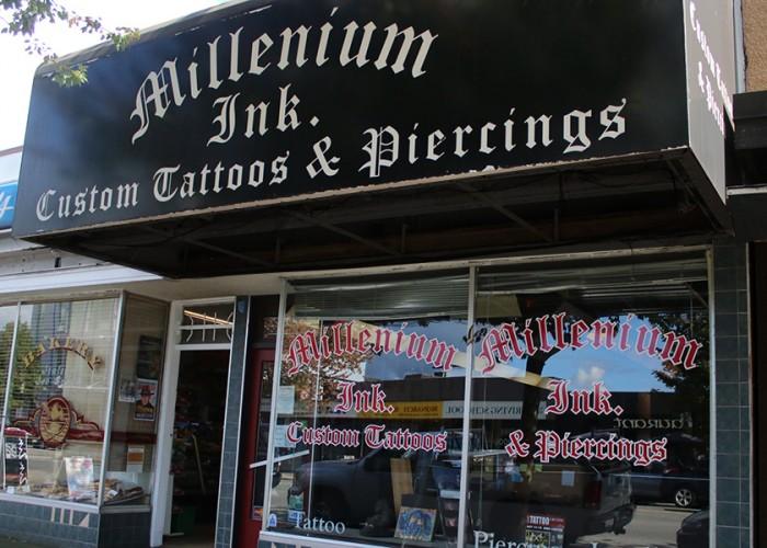 fraternity piercings