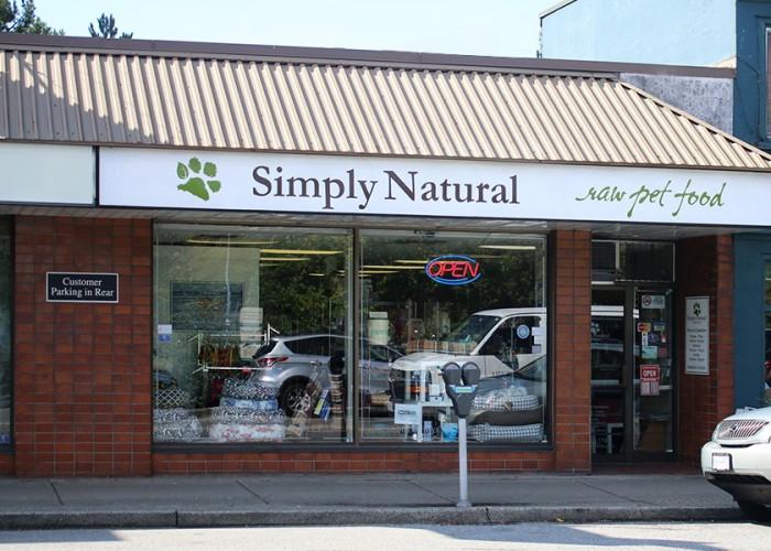 Animal Food Store Near Me
