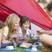 4 ways to give your family the camping trip you never had
