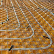 Create a warm and welcoming home with radiant heating