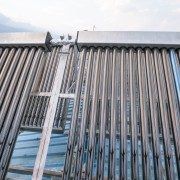 When and how to switch to a solar water heater