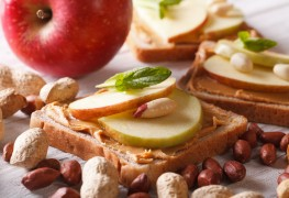 5 healthy and delicious apple snacks