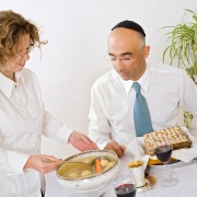 4 pre-fast dinner party ideas for Yom Kippur