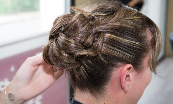 Pro Tips For Simple Hair Up Dos Smart Tips