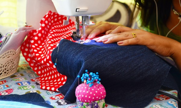 5 Funky sewing ideas to stretch your children's clothing ...