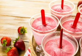 Help your blood pressure with low fat pudding pops