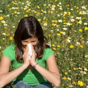 Ways to get fast relief from hay fever & sinusitis