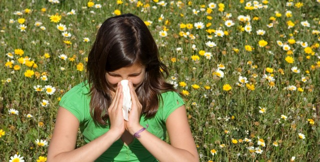 Control your asthma by eliminating triggers