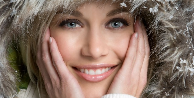 Proven spa treatments to soothe dry winter skin