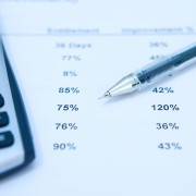 Financial ratios: what every small business owner must know