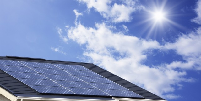 Solar roofing like you've never seen before