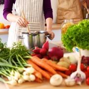 11 ways to cook vegetables