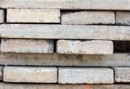 Preparing to build your home: choosing a footing
