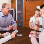 2 simple family games you should try