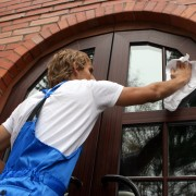 6 tips to keep windows clean and clear
