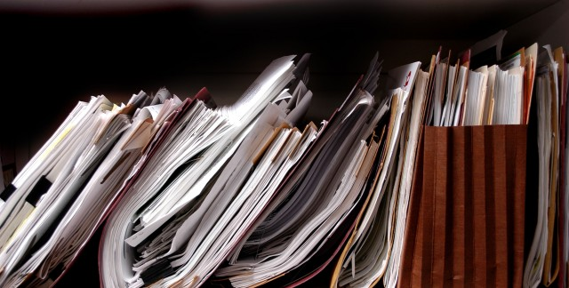 How long should you keep your tax records?