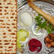 5 games to play at Passover