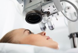 Modern surgical procedures for treating cataracts