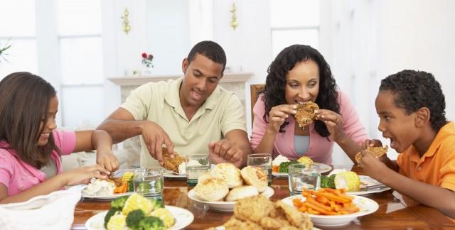 4 tips for minimizing family stress