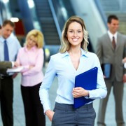 How to make the most of a job fair