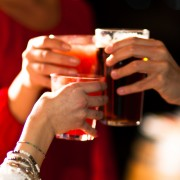 Should I quit drinking alcohol?