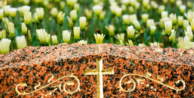 3 modern takes on the traditional funeral service