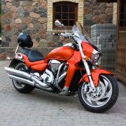 Tips to store a motorcycle in the winter