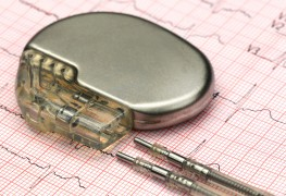 Treating atrial fibrillation with pacemakers: safety precautions