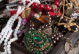 7 creative ideas for jewellery