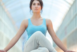 A few zen tips to help with your choice of yoga clothing