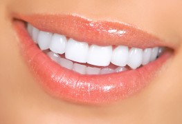Declare war on tartar to keep your teeth whiter