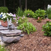 7 wise tips for choosing the theme of your garden