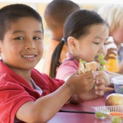 5 kid friendly school lunch ideas