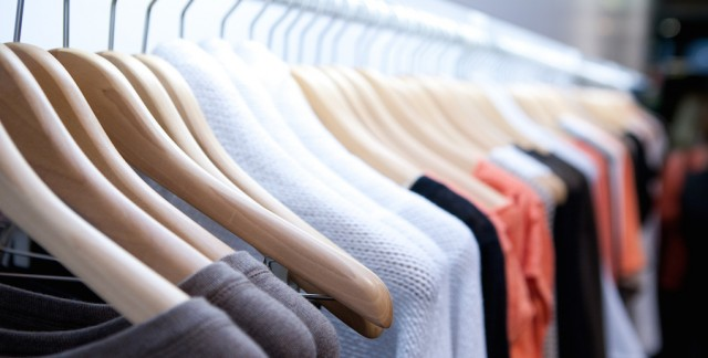 5 rules for properly storing clothes to keep them pristine