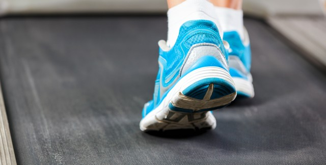 5 tips for burning calories at home