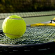 4 fun tennis games to play with big groups