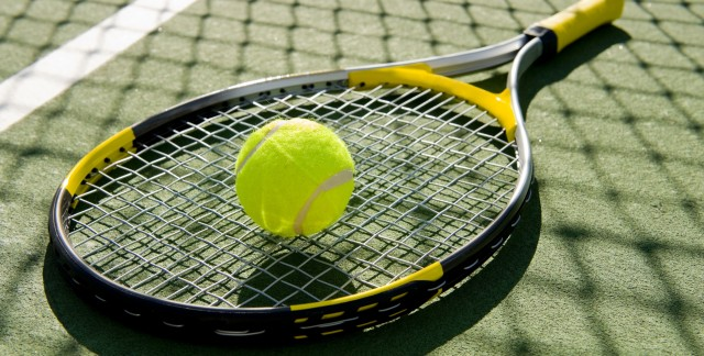 4 reasons to get your kids involved in tennis