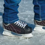 Hockey vs. recreational skates: which type is best for you?