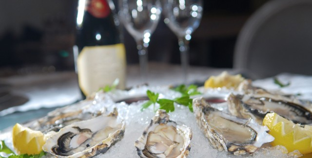 Best wines to serve with seafood dinners