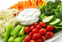 3 dressings that can boost your immune system