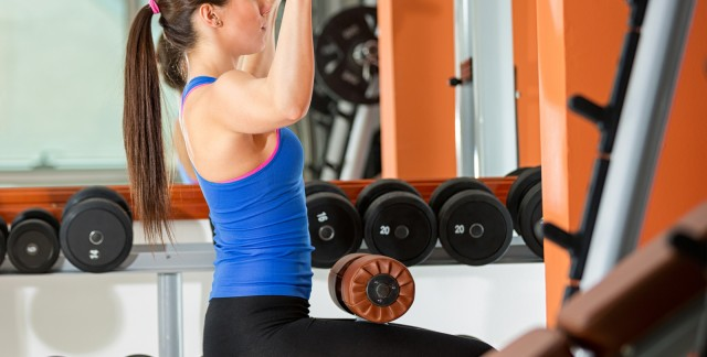 5 things you must know about fitness equipment safety