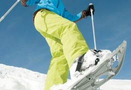 How to choose the right type of snowshoe