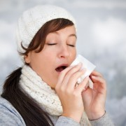 Natural cold prevention and relief