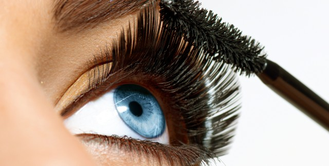 Absolutely everything you need to know about mascara