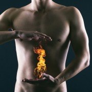 Why do I get heartburn every day?