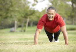 Tips for reducing your risk of prostate cancer