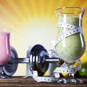 Learn the secrets of the best protein shakes